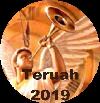 Teruah : le son de la dernière trompette